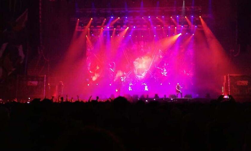Slayer: Αμετανόητοι και καταιγιστικοί μέχρι το τέλος