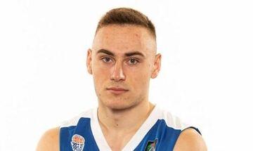 Νικολαΐδης για Εθνική Νέων: «Το μεγαλύτερο κίνητρο είναι η ίδια η Εθνική Ομάδα»
