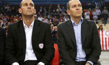 Οι Αγγελόπουλοι και ο κόσμος γούσταραν να μην αγωνιστεί ο Ολυμπιακός στην Basket League