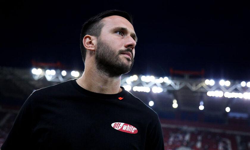 Η επιστροφή Βούκοβιτς στον Ολυμπιακό και το θέμα Μεριά