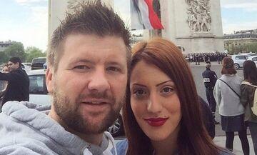 Άννα Κορακάκη: Χώρισε από τον Γάλλο σύντροφό της (pic)