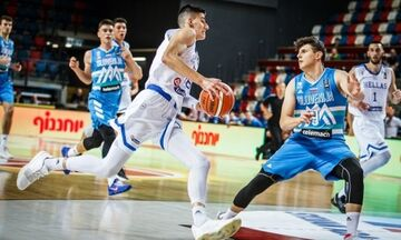Live Streaming: Ουκρανία U20 - Ελλάδα U20