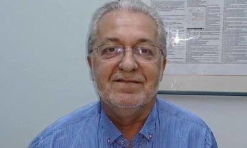 Πέθανε ο γενικός διευθυντής του «Αθήνα 9.84» Γιάννης Γκίνης
