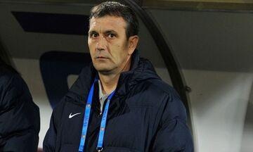 Κατέρρευσε στον πάγκο ο προπονητής της Ντιναμό Βουκουρεστίου (vid)