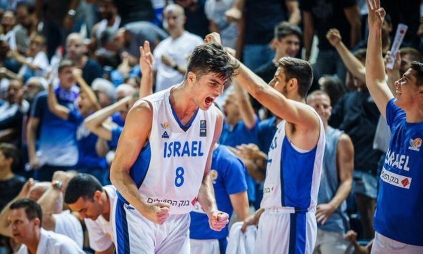 EuroBasket U20: Ξανά πρωταθλήτρια το Ισραήλ, 92-84 την Ισπανία