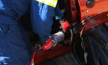 Γλυφάδα: Τροχαίο στην παραλιακή - Δύο τραυματίες