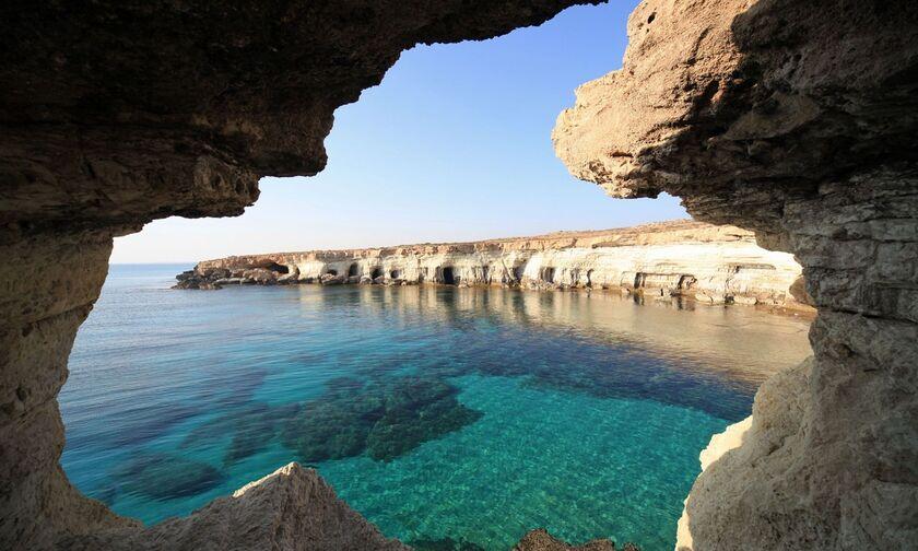 Κύπρος – Η τύχη να είσαι Έλληνας