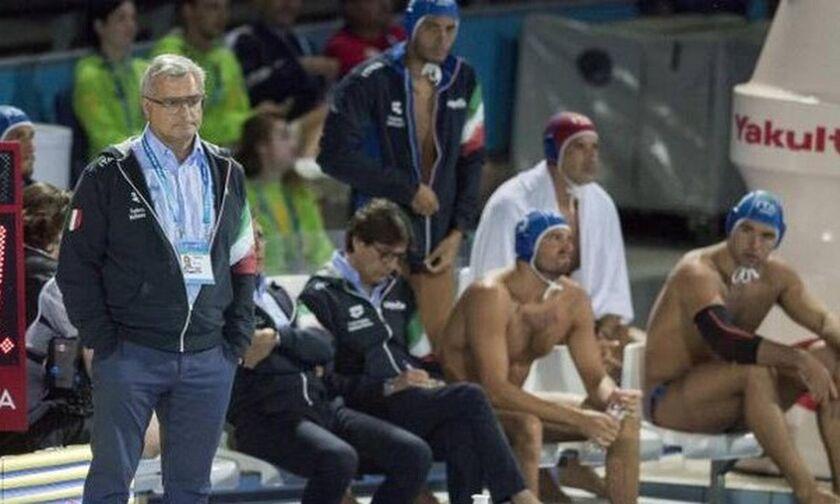 Καμπάνια: Η Εθνική Ελλάδας είναι ο Ολυμπιακός, που κέρδισε δυο φορές τη Ρέκο!