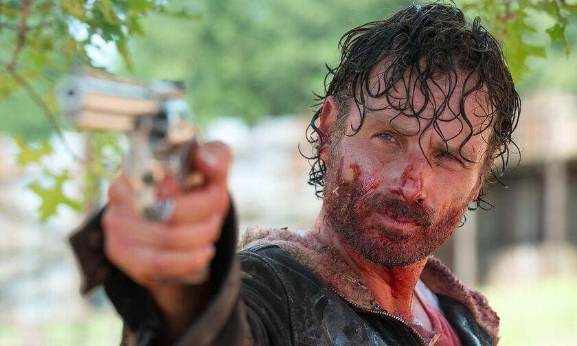 «The Walking Dead»: Η ταινία (vid)
