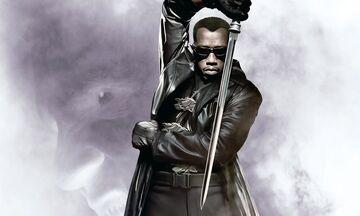 Αυτός είναι ο πρωταγωνιστής της νέας ταινίας «Blade»
