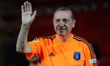 Μπασακσεχίρ: Στο δρόμο του Ολυμπιακού η ομάδα του Ερντογάν