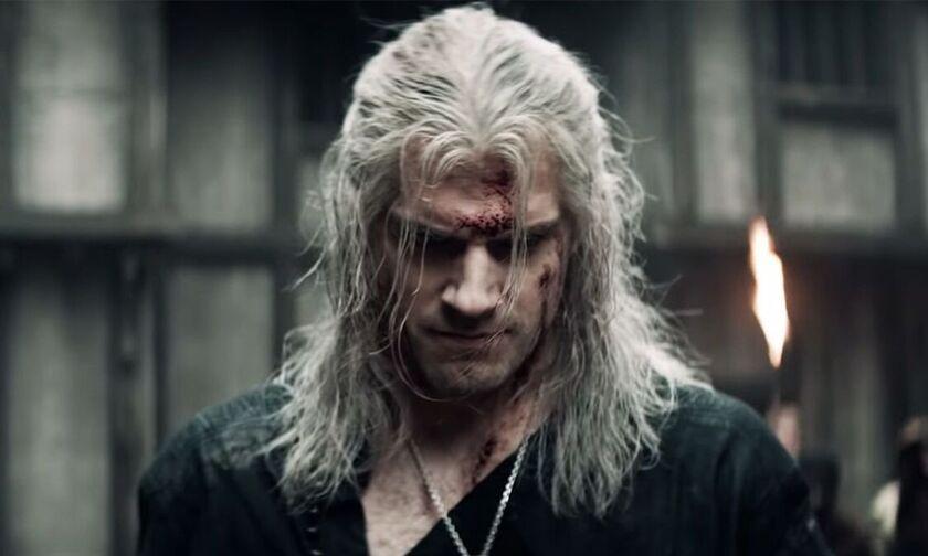 Κυκλοφόρησε το πρώτο τρέιλερ της νέας σειράς του Netflix «The Witcher» (vid)