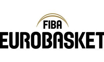 Βατή η κλήρωση της Εθνικής στα προκριματικά του Eurobasket 2021