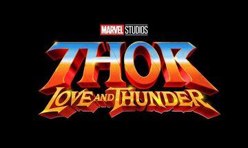 Ο Thor αποκτά γυναικεία μορφή στη νέα του ταινία «Love and Thunder» *spoiler alert*