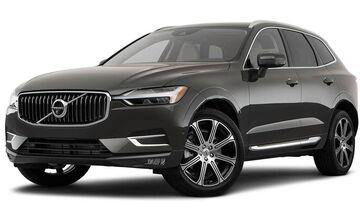 Η Volvo ανακαλεί παγκοσμίως 507.000 αυτοκίνητα