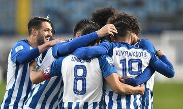 Προς την ΕΡΤ τα ματς του Ατρομήτου με την Ντουνάισκα Στρέντα στο Europa League