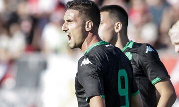 Άγιαξ-Παναθηναϊκός 1-2: Κέντα με Μακέντα (highlights)