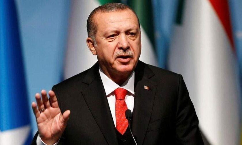 Fake News ο θάνατος του Ταγίπ Ερντογάν