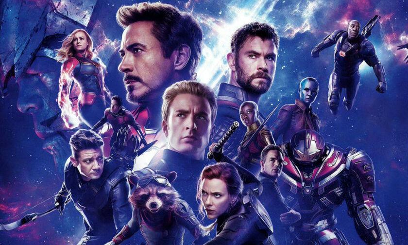 Endgame: Έγινε η ταινία με τη μεγαλύτερη εμπορική επιτυχία όλων των εποχών!