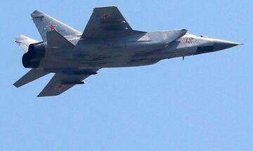 Nότια Κορέα: Προειδοποιητικά πυρά εναντίον ρωσικού αεροσκάφους που παραβίασε τον εναέριο χώρο