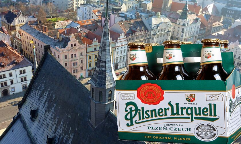 Βικτόρια Πλζεν - Ολυμπιακός: Στην πόλη της μπύρας