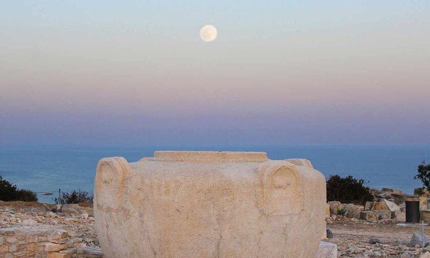 Τι μας διδάσκει η αρχαία Αμαθούντα;