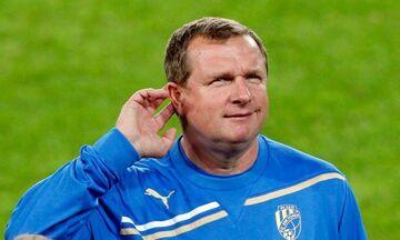 Βρμπα: «Καλό το 0-0 εκτός και αν... δεχθούμε γκολ στον Πειραιά!»