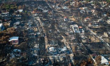 Εκδόθηκε η ΠΝΠ για το Μάτι: Διαβάστε όλα τα μέτρα για τους πυρόπληκτους