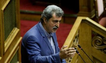 Άρση ασυλίας του Πολάκη εισηγήθηκε η Επιτροπή Δεοντολογίας