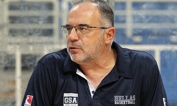 Σκουρτόπουλος: «Αρχίζει μια πολύ δελεαστική αλλά και απαιτητική προσπάθεια»