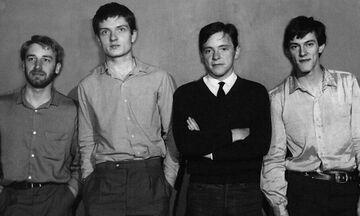 Το «Day of The Lords» των Joy Division σε νέα έκδοση (vid)