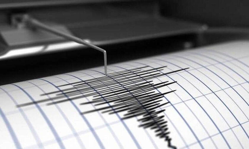 Σεισμός τώρα: Κουνήθηκε και πάλι η Αθήνα