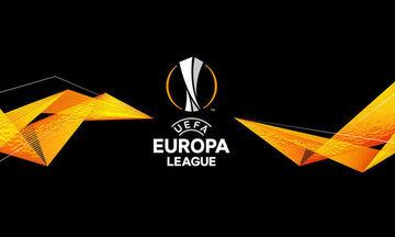 Όλα τα αποτελέσματα του Europa League (24/7)