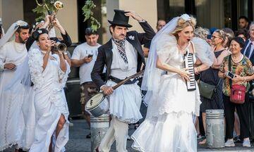 «Του Κουτρούλη ο γάμος» από τον Οκτώβριο στο νέο Θέατρο «Κατερίνα Βασιλάκου» (pic&vid)