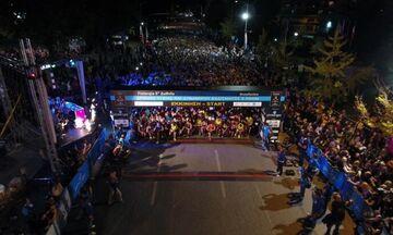 Αντίστροφη μέτρηση για τον 8ο Διεθνή Νυχτερινό Ημιμαραθώνιο Θεσσαλονίκης!
