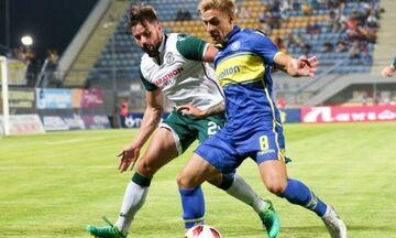 Ισόπαλος ο Αστέρας Τρίπολης με Κόνιασπορ (0-0)
