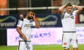 Κακός ο ΟΦΗ έχασε σε φιλικό από την Έμμεν 3-0