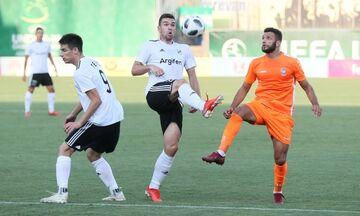 Europa League: Στο «μηδέν» οι πιθανοί αντίπαλοι των ΑΕΚ και Άρη, νίκησε η Λέγκια του Ατρόμητου (vid)