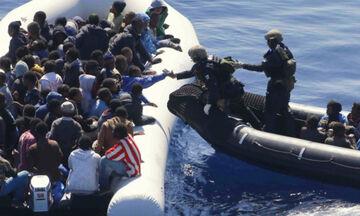 Ιταλία: Βαρύτερα πρόστιμα σε ΜΚΟ που διασώζουν μετανάστες