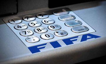 H FIFA φτιάχνει τράπεζα - Μέσω αυτής αποκλειστικά οι μεταγραφές