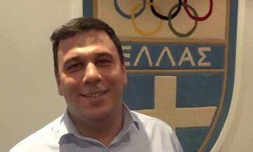 Χάρης Αλεξάκης:«Πανέτοιμος ο Άγιος Νικόλαος για την φιέστα του μπιτς βόλεϊ» (vid)
