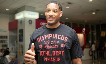 Ολυμπιακός: Ο Ρούμπιτ στο ΣΕΦ, για να... πάρει το δικό του διαρκείας!