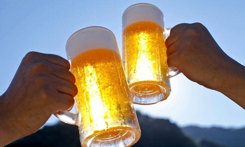 Ο πρώτος «Αυτόματος Πωλητής Μπύρας» υπάρχει στο Θησείο!