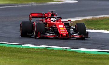 Grand Prix Γερμανίας: Πρώτος ο Φέτελ στο 1-2 της Ferrari