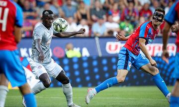 Η Πλζεν ξεκουράζει παίκτες ενόψει της ρεβάνς με Ολυμπιακό