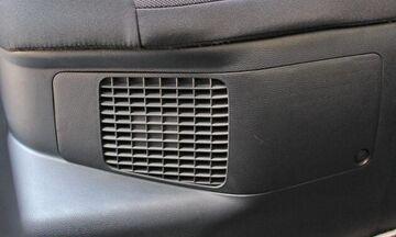 Γιατί υπάρχει αυτός ο αεραγωγός στο Toyota Corolla Hybrid;