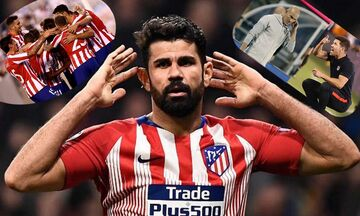 Ρεάλ Μαδρίτης - Ατλέτικο Μαδρίτης 3-7: Την έκανε ρεζίλι (vid)