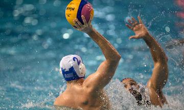 Ελλάδα – Γερμανία 11-6: Στην 7η θέση η Εθνική ανδρών στο Παγκόσμιο Πρωτάθλημα