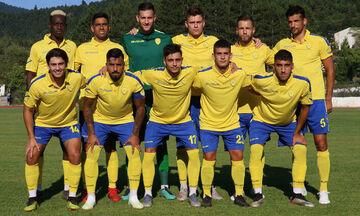 Έμειναν στο 0-0 Παναιτωλικός και ΑΕΛ