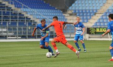Ήττα με 1-0 για τον Αστέρα Τρίπολης από την Τσβόλε